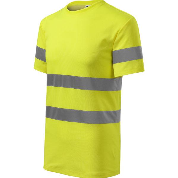 Żółta koszulka odblaskowa Protect